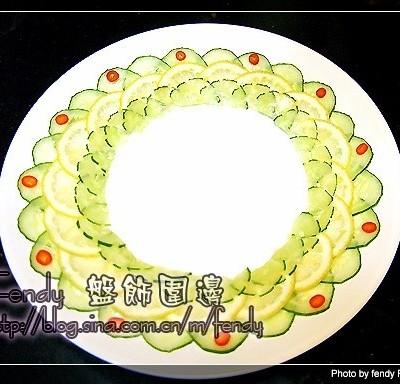锦上添花之番茄黄瓜