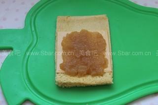 糖果三明治