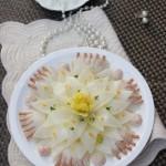 佛手观音莲(春节年菜-堪称星级酒店级别的宴客菜)