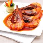 熇大虾(老少皆宜的经典春节年夜菜)