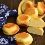 乳山喜饼(山东超人气点心)