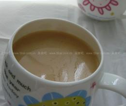 巴旦木核桃奶