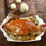 田园烩蟹(海鲜菜谱)