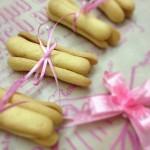 手指饼干(健康营养酥脆可口的小零食)