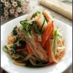 泰式大拌菜(节后餐桌上最受欢迎的大拌菜)