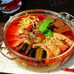 毛血旺(春節年菜)