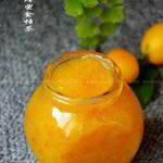 蜂蜜金桔茶(防治感冒、止咳化痰)