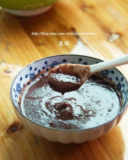 桂香红豆沙小汤圆