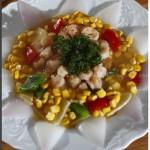 莲花黄金粒(春节年菜)