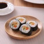 肉松寿司(早餐菜谱)