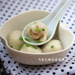 鲜肉汤圆(元宵节汤圆菜谱)