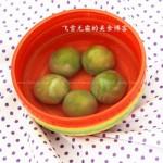 雨花石汤圆(元宵节汤圆菜谱)