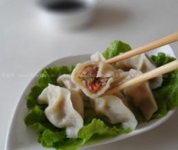 山西永济牛肉饺子