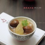 苹果瘦肉汤(清润广东老火汤)