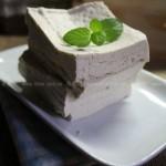自制豆腐(豆浆机版用白醋点健康的放心豆腐)