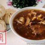 炒肝(老北京小吃)