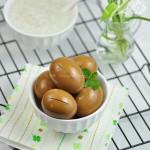 可乐卤蛋(零厨艺也能做超市热卖小食)