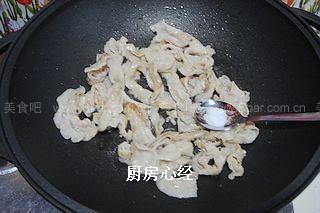 盐煎肉的做法