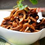油浸蘑菇(节后的排毒减脂美味)