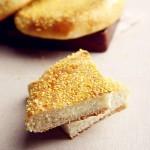 玉米面包(烘培菜谱)