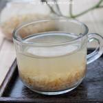 消脂米茶(减肥菜谱)