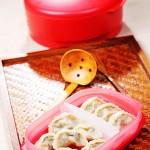 蒸饺(推荐一款老少皆宜的家常主食)