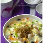 八宝豆腐羹(江南名菜)