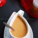 自制香浓丝滑奶茶(饮料)