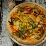 厚底匹萨的做法(烘培菜谱