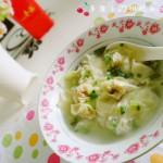 燕麦云吞(瘦身美食)