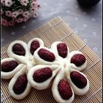 棗花餅(補血養顏的面食)