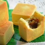 苹果凤梨酥(烘培菜谱)