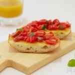 意大利风格美味营养早餐的做法