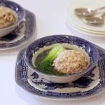 清炖狮子头 (淮扬菜)