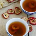 焗山楂茶(酸酸甜甜又清脂菜谱)