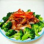 黑胡椒牛排饭(让宝宝胃口大开主食)