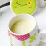 苹果牛奶豆浆(营养又美味的早餐饮品)