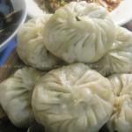 海蛎三鲜包子(早餐菜谱)