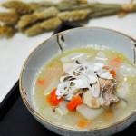 豬肉味噌湯(營養靚湯)