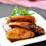可乐鸡翅(鸡翅创意吃法)