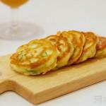 香酥萝卜丝饼(营养早餐)