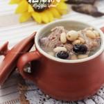 白扁豆龙骨汤(春季滋补强身的家常好汤)