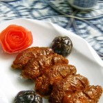 微波烤鸡翅(微波炉菜谱)