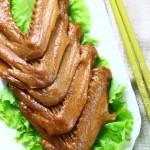 卤鸭翅(卤汤及保存方法)