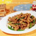 炸烹面条鱼(海鲜菜谱)
