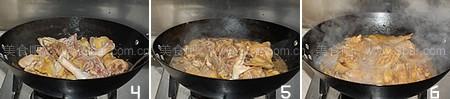 葱姜仔鸡的做法
