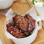 美味烤鸡翅(烤箱菜)