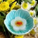 桂杞蜜糖蒸萝卜(春季预防感冒的民间小偏方)
