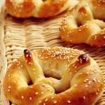 德式面包(烘培菜谱)
