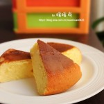 電飯煲做戚風蛋糕(電飯煲菜譜)